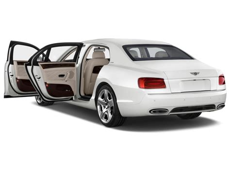 bentley door 2014 bentley continental flying spur pictures photos