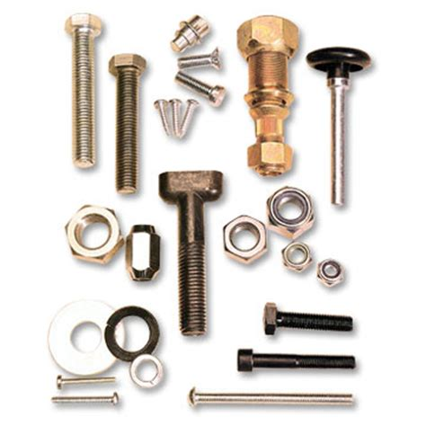 screws and bolts fasteners page 11