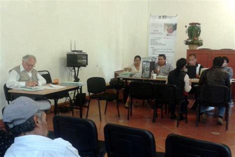 tribunales agrarios mxico revista tsa programa de administraci 243 n de justicia itinerante de los