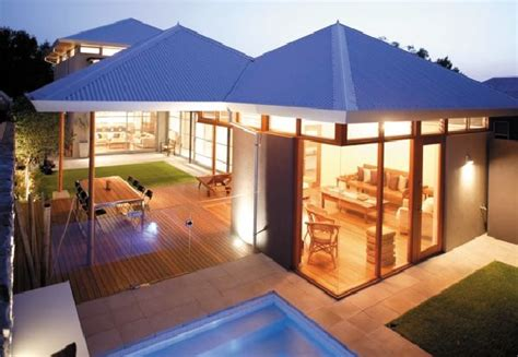 cool home design ideas 19 inspiring seamless indoor outdoor transitions in modern design