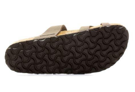 Zaxy Moc birkenstock papucs mayari 071063 moc office shoes
