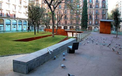 Landscape Architecture Barcelona 1000 Images About Corten Steel In Landscape Design On