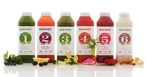 Different Types Of Detox Juices by Nyc S 5 Best Juice Cleanses Part Ii 171 Cbs New York