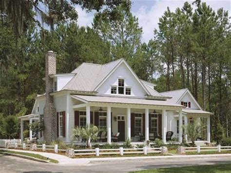 southern living house plans cottage living house plans