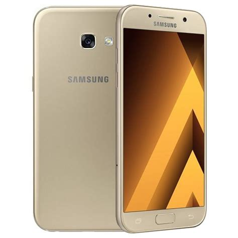 Samsung Galaxy A520 2017 by Samsung Galaxy A5 2017 A520 Oro 183 Maxmovil