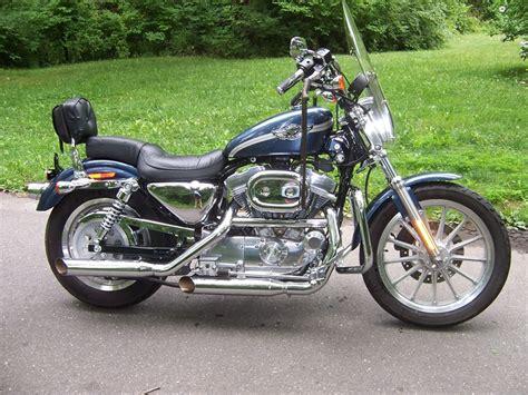 Harley Davidson 883 Hugger by 2003 Harley Davidson 174 Xl883h Anv Sportster 174 883 Hugger