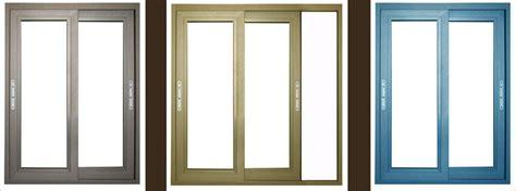 Glass Aluminium Sliding Doors by Aluminum Frame Window Manufacturers Www Tapdance Org