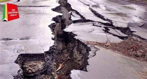 Earthquake Zimbabwe | earth tremors rock zimbabwe zimshoppingmalls
