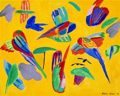 ken pattern art sale paintings ken done page 3 australian art auction records
