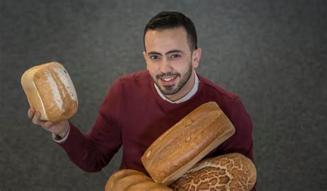 Of Nebraska Mba Scholarship by Student S Business Is Best Thing Since Sliced Bread