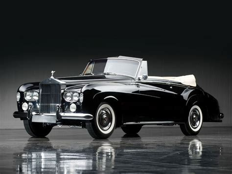 rolls royce vintage convertible 25 best ideas about classic rolls royce on pinterest