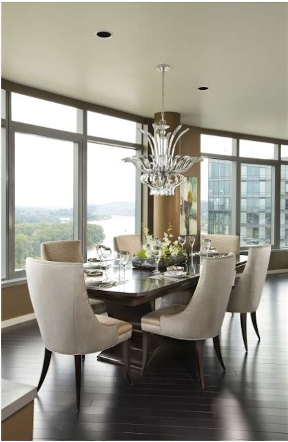 transitional dining rooms key interiors by shinay transitional dining room design ideas
