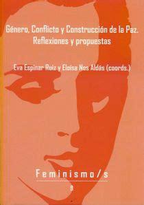 universidad de alicante centro de estudios sobre la feminismo s revista del centro de estudios sobre la