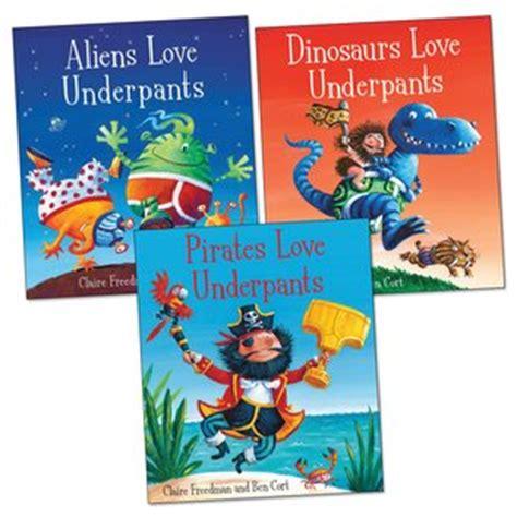 aliens love underpants aliens love underpants trio scholastic kids club