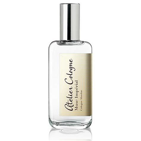Parfum Imperial osmoz musc imp 233 rial s atelier cologne
