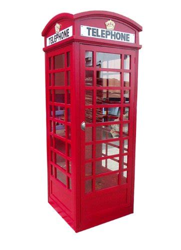 london phone booth cabinet phone booth storage cabinet funky home decor