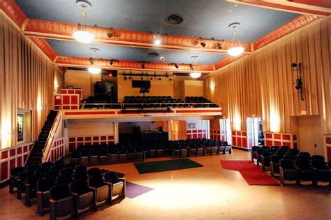 scottish rite theater  austin chronicle