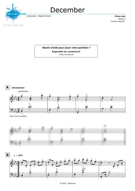tutorial piano vois sur ton chemin voir un extrait