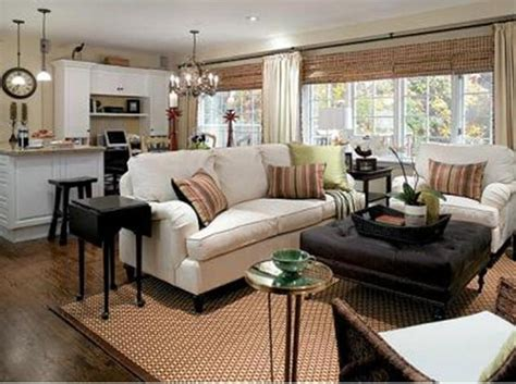 casual family room ideas what inspired me for our family room