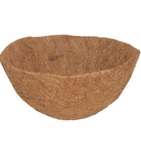 Coco Planter Liners Replacement by Hton Bay 22 In Replacement Coco Liner Clh20hb The