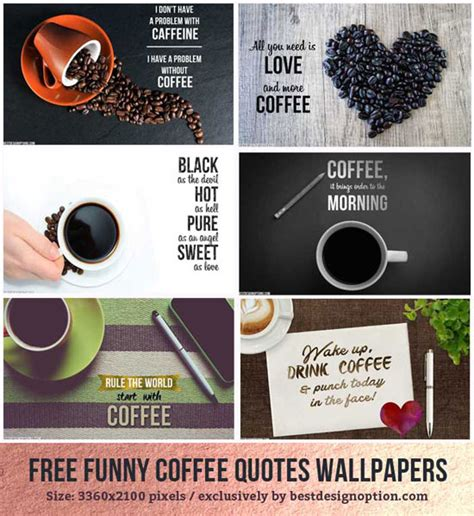 coffee wallpaper windows 7 coffee wallpapers with funny coffee quotes