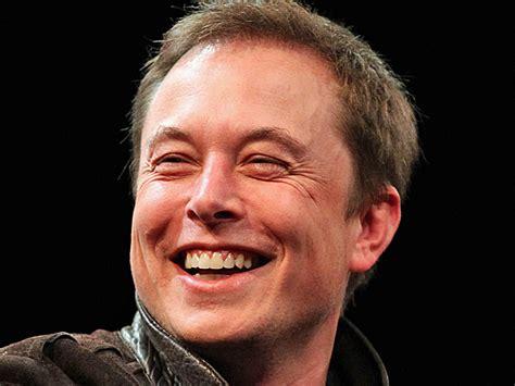 Eli Tesla Elon Musk Laughs At Bmw I3 Audio Business Insider