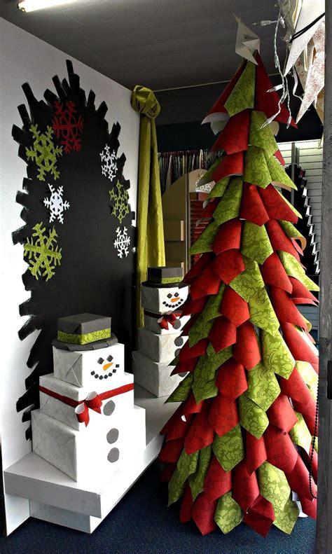 Shoo Dove Di vetrine natalizie idee per farle in modo originale