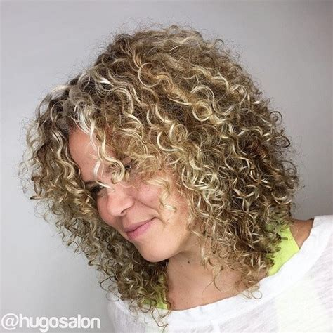 pictues of curly perms for inverted bobs 40 different versions of curly bob hairstyle