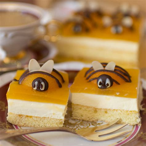 multivitaminsaft kuchen osterkuchen anleitung bienenkuchen aprikosen schmand