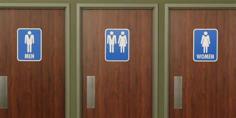 Bathroom Etiquette Huffington Post Refuge Restrooms Helps Users Locate Gender Neutral