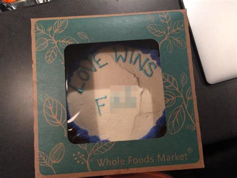 Counter Part N Cake Taker whole foods counter sues tex pastor in cake slur suit ny daily news