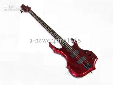 best bass for metal new best china abnormal 4 string bass electric bass guitar