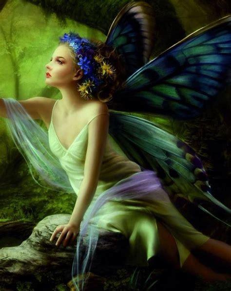 Beautiful Fairies | beautiful fairy fairy art 7 pinterest