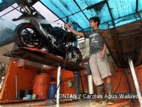 Mesin Cuci Motor Hidrolik cuci motor dan mobil berserak permintaan mesin hidrolik pun marak
