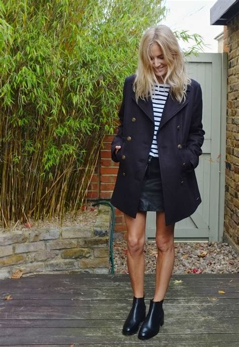 Set Zara Stripe Navy Ab stripes fashion me now bloglovin