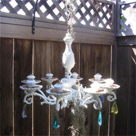 How To Make My Own Chandelier Home Sweet Home Make Or Rev Your Own Chandelier Craftster