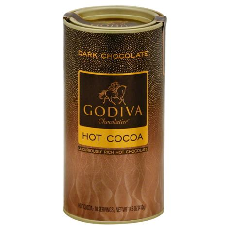 harrods chocolatier dark hot chocolate godiva chocolatier hot cocoa dark chocolate ebay