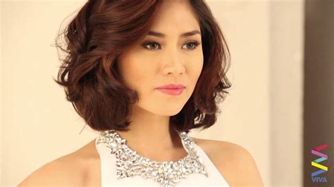 sarah geronimo new haircut sarah g proud with her short hair youtube