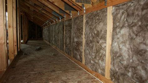 Insulating Basement Walls For Increased Energy Efficiency Uncategorized Archives Page 3 Of 3 Barrier Insulation Blog