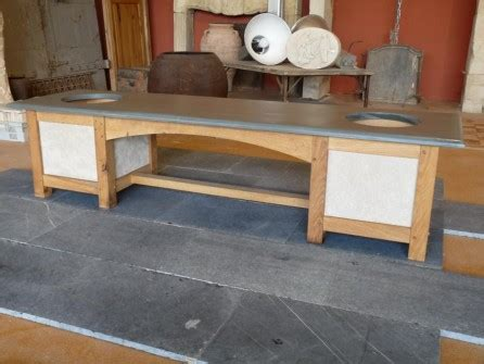 stone top benches bench with stone top for plants