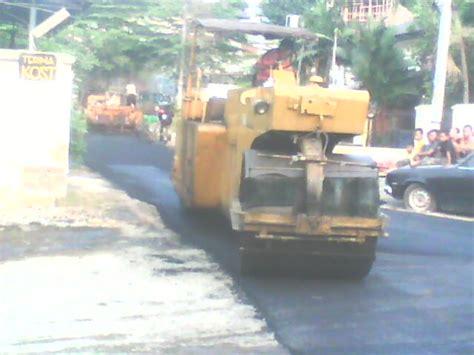 Per Meter Aspal jasa pengaspalan kontraktor jalan aspal hotmix the knownledge