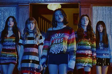 download mp3 red velvet peek a boo red velvet teases perfect velvet album upcoming single