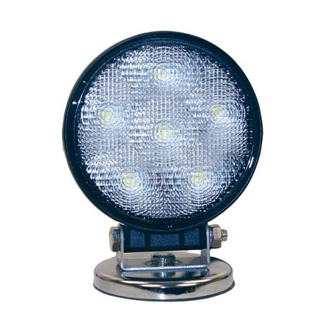 Magnetic Lights by Buyers 1492130 4 5 Quot Led Magnetic Utility Flood Light