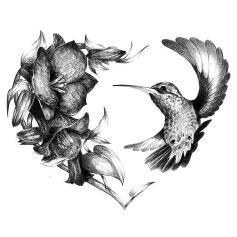 black heart tattoo meaning best 25 hummingbird meaning ideas on