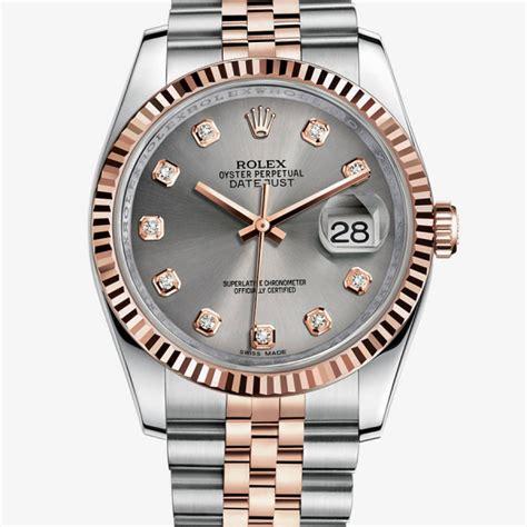 La Cote des Montres : Prix du neuf et tarif de la montre Rolex   Oyster Perpetual   Datejust
