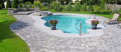 Backyard Ideas With Fire Pits Pool Deck Installation Amp Repair Affordable Pool Repair