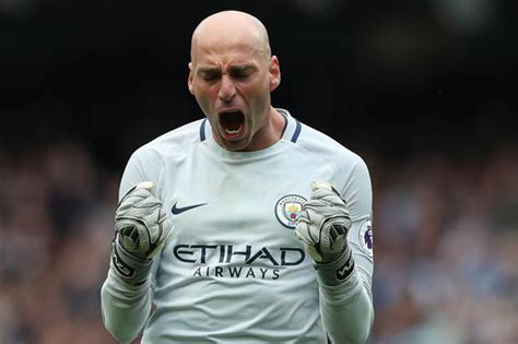 willy caballero chelsea target could join newcastle