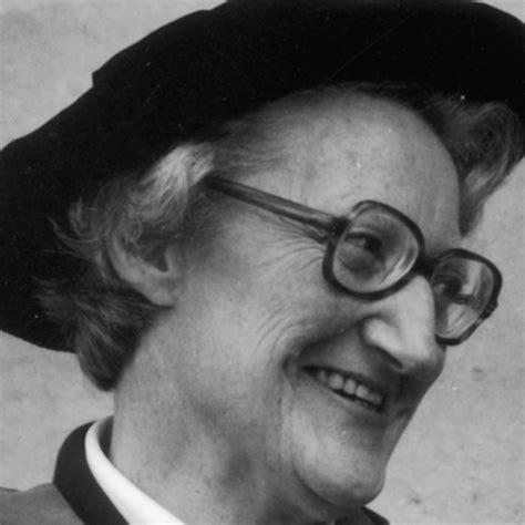 Dame Cicely Saunders Cicely Saunders Philanthropist Professional