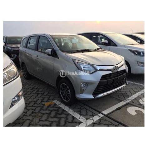 harga fiforlif murah mobil baru toyota all new calya matic or manual bagus harga murah jakarta dijual tribun