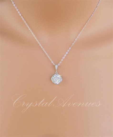 swarovski crystals for jewelry bridal necklace cushion cut swarovski